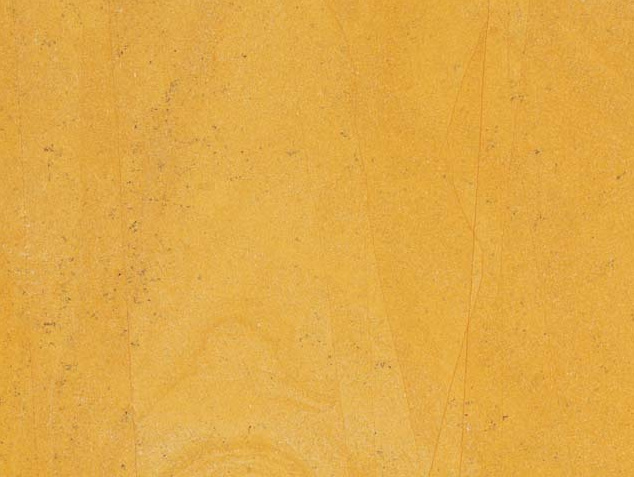 Jaisalmer Stone Elevation : Yellow sandstone tile in cm mm slab