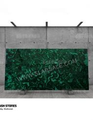 Malachite-Gemstone-Flower-Pattern-10X5