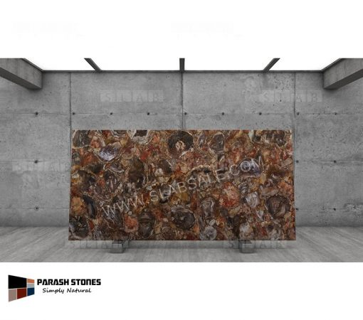 arizona-red-brown-petrified-wood-10X5