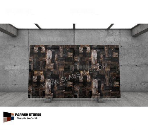 black-petrified-wood-stone-retro-10X6