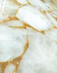 Golden Filled Slabs