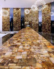 Petrified Wood Stone